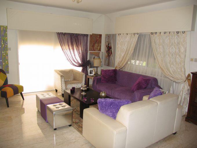 3 Bedroom house Kapsalos