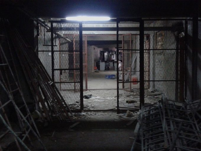 1440 Basement Warehouse for Sale