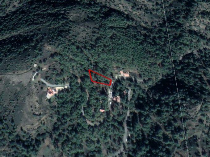 Residencial Land in Pera Pedi