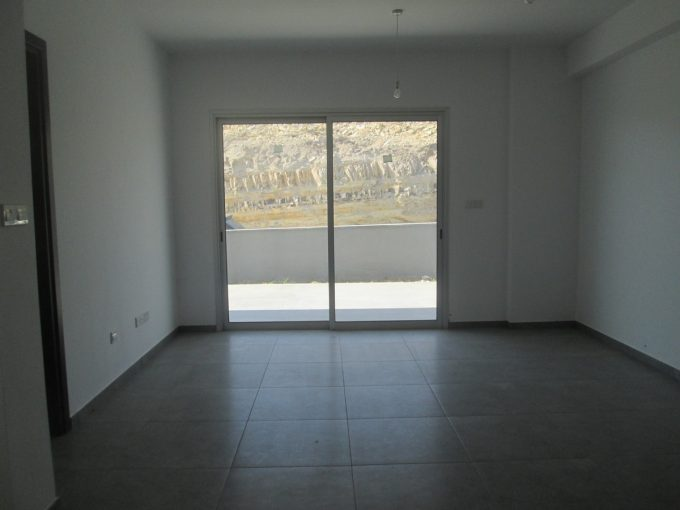 One Bedroom Apartment in Agia Phyla