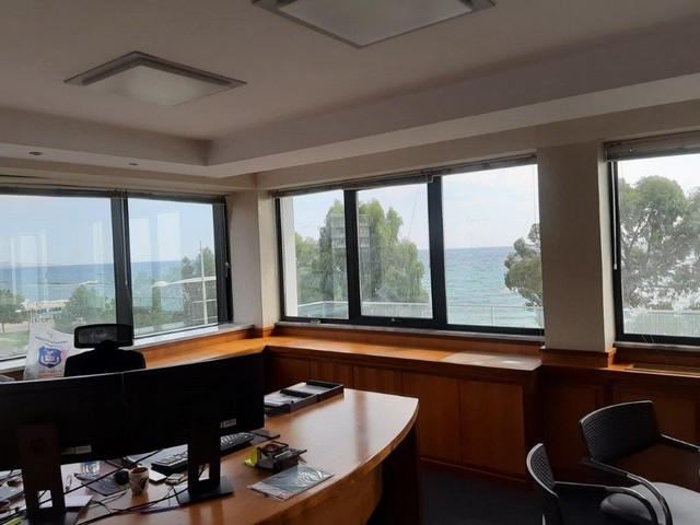 Luxury Seafront Office 305mtrs in Business Center with Amazing Sea Views