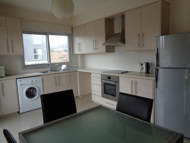 2 Bedroom Apartment Furnished just across from the Sea