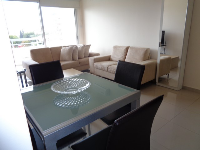 2 Bedroom Furnished just across from sea with en suite master room