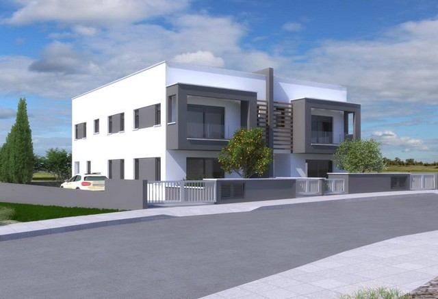 4 Bedroom Modern House – Good Quality Build – Erimi