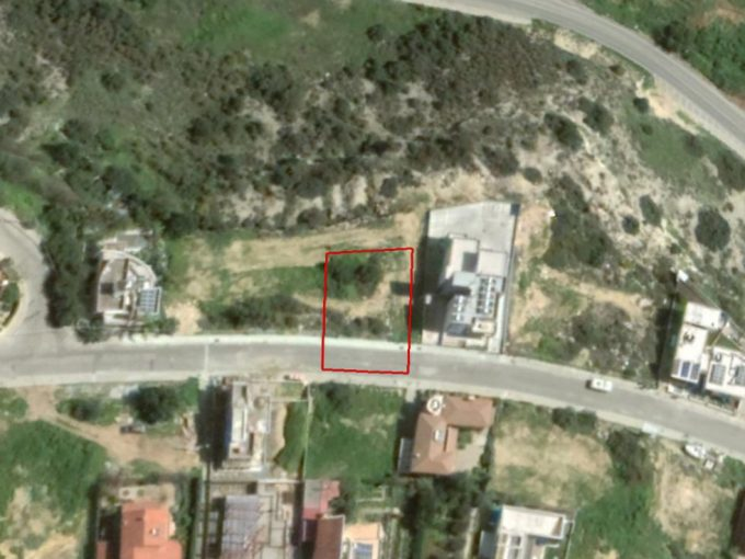 Plot for sale at Agia Fyla