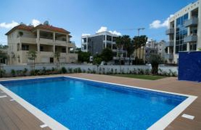 New 1 Bedroom Apartment Just Completed – Short walk to the sea