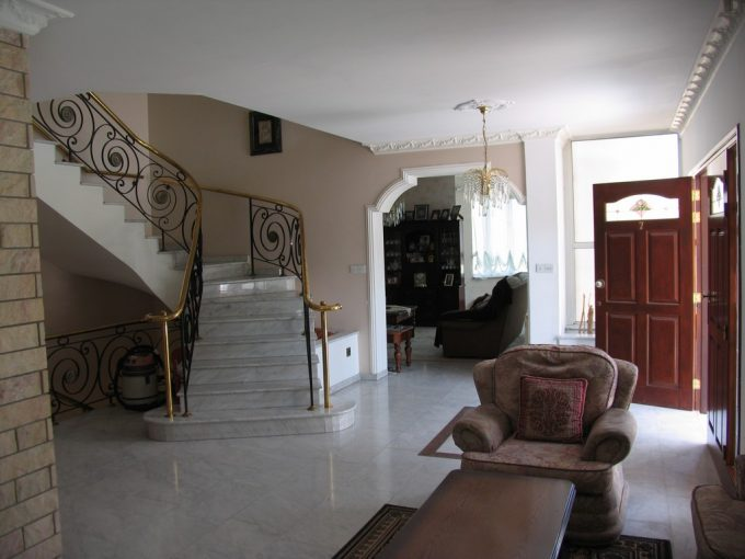 Big House for sale in Germasogeia