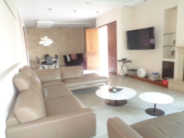 Five Bedroom Plus Office Well Built Quality Villa