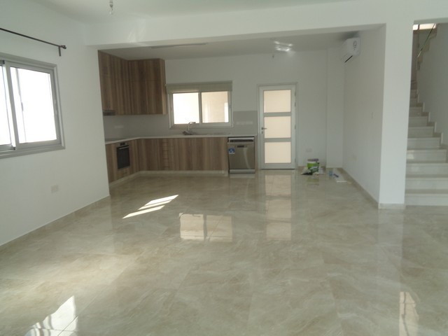 Brand New 3 Bedroom Semi Detached House Furnished or Unfurnished