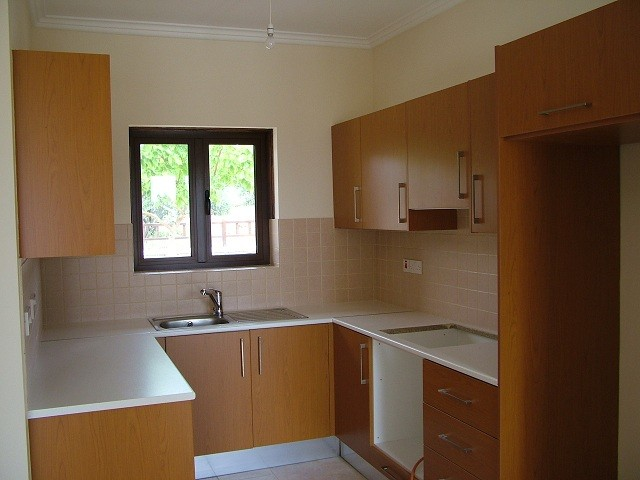 Two Bedroom Detached House in Souni