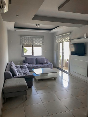 Modern 2 Bedroom Apartment Furnished in Linopetra area