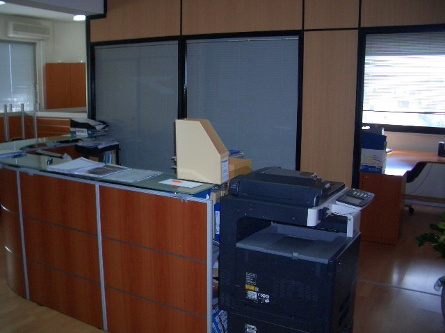 180m2 Office on Makarios Avenue