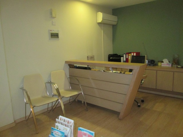 Furnished Office 70m2