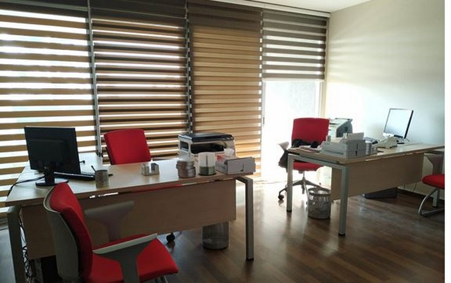 2 Bedroom Apartment for Office Use