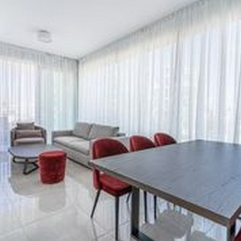 Brand New 2 Bedroom Apartment Furnished