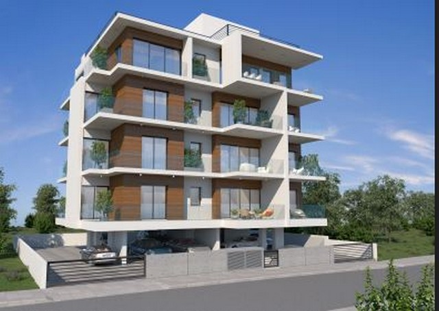 Residential Building for Investment