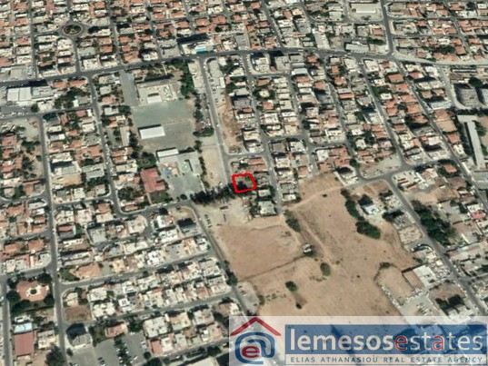 Plot for sale in Agios Ioannis