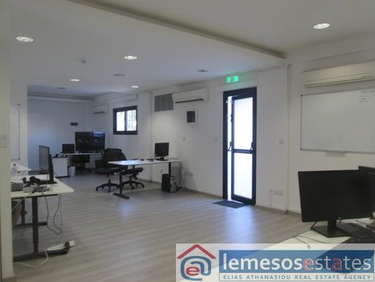 Office for rent in Katholiki