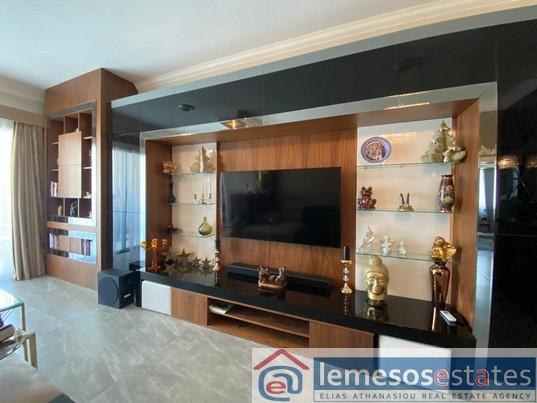 Apartment for sale in Potamos Germasogeias