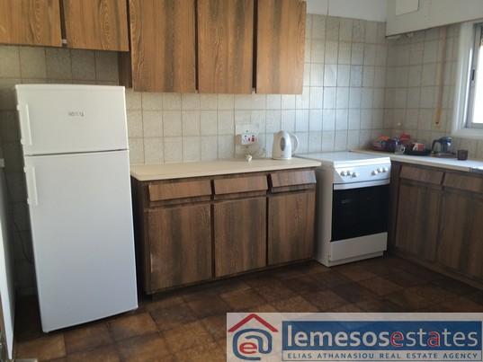 Apartment for rent in Potamos Germasogeias