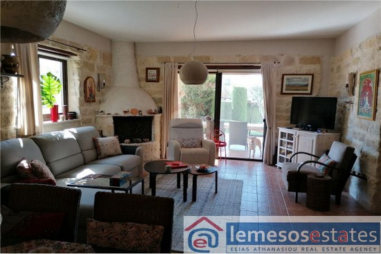 Penthouse for sale in Potamos Germasogeias