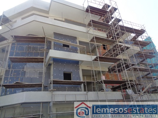 Apartment for sale in Agios Ioannis