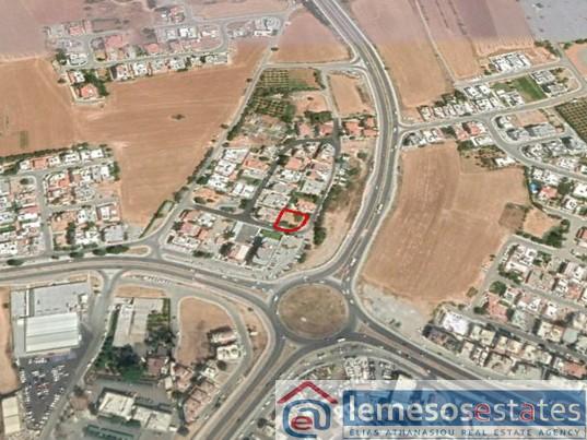 Land for sale in Kalavasos