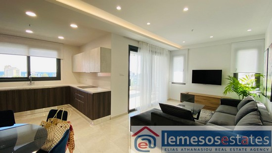 Apartment for rent in Tourist area