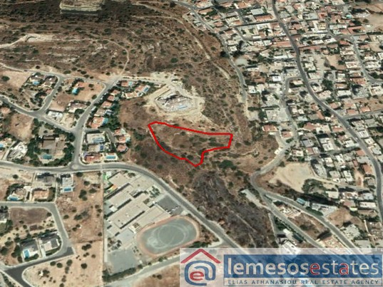 Land for sale in Agia Paraskevi