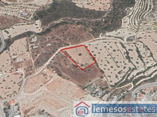 Land for sale in Fasoula